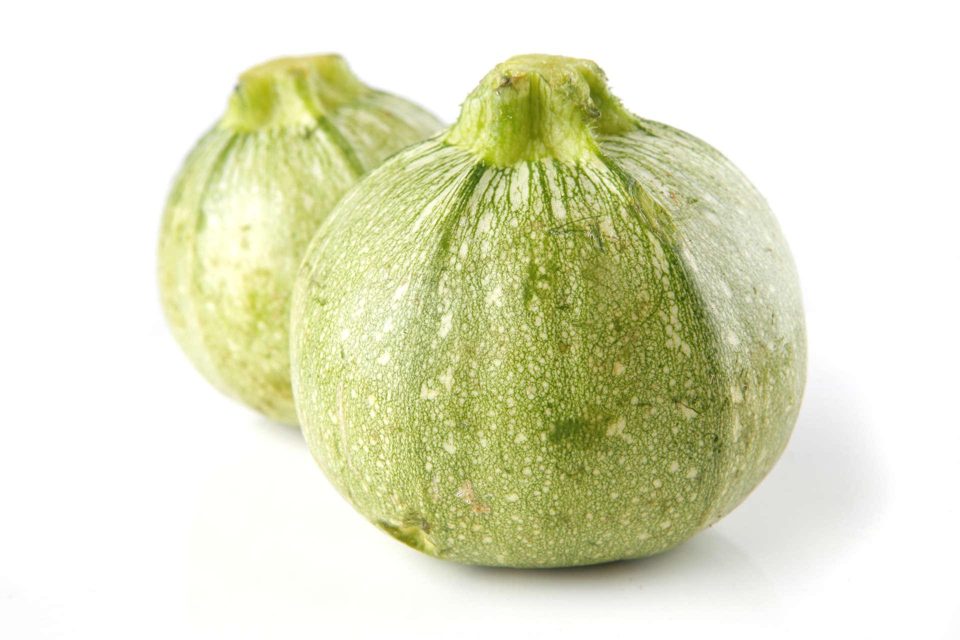 Courge d 39 t ronde de nice semences du portage - Courge de nice ...