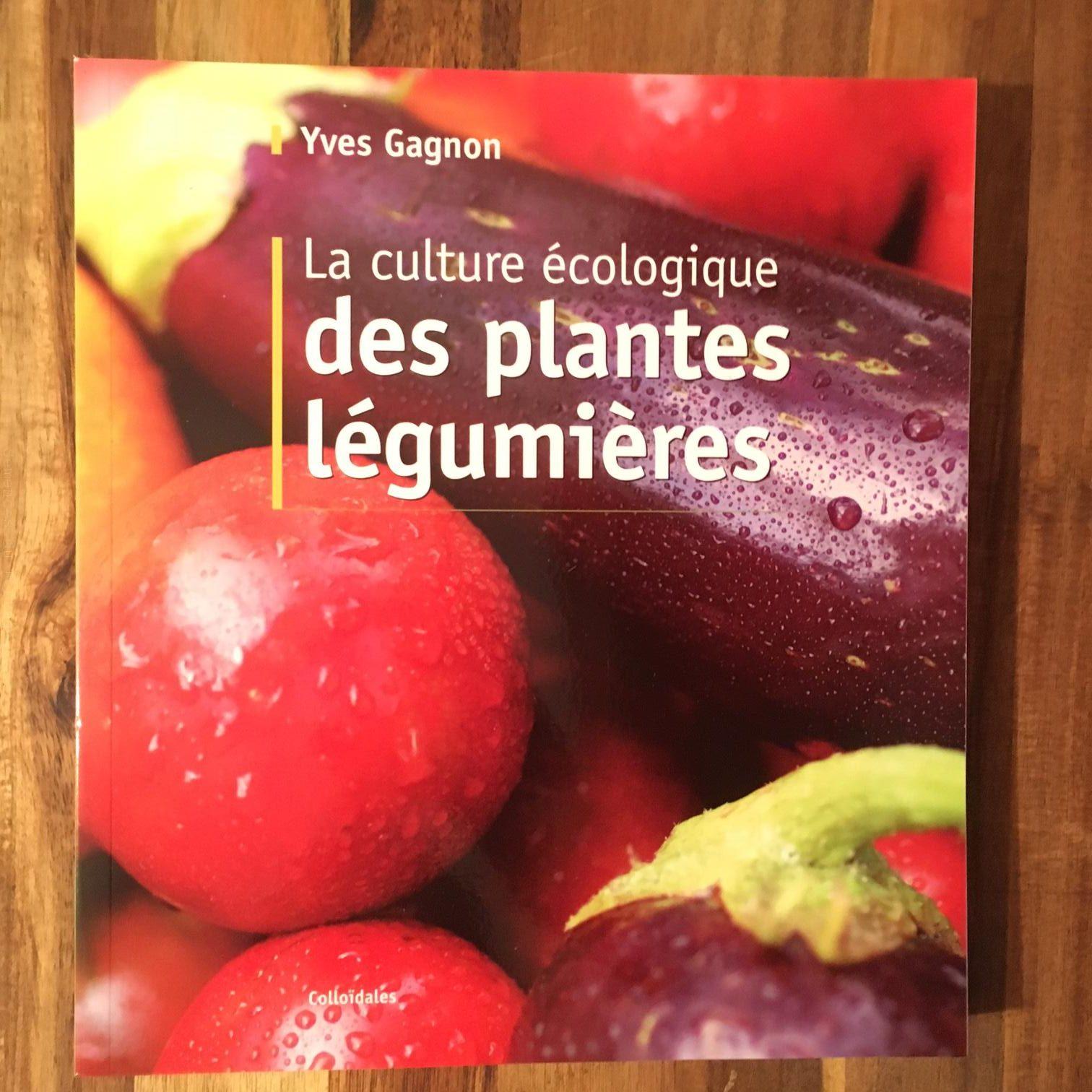 La culture cologique des plantes l gumi res semences du for Catalogue de plantes